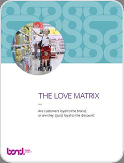 The Love Matrix