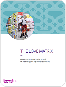 The Love Matrix