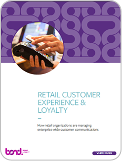 Retail Communications & Customer Experience