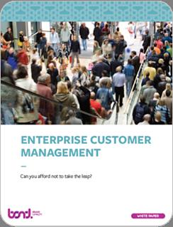 Enterprise Customer Management