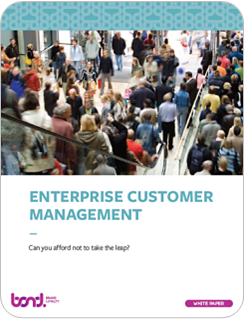 Enterprise Customer Management