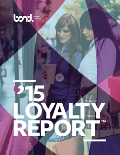 The Loyalty Report 2015