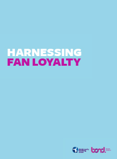 Harnessing Fan Loyalty