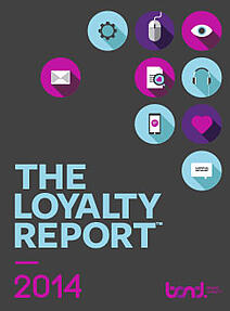 2014 Loyalty Report