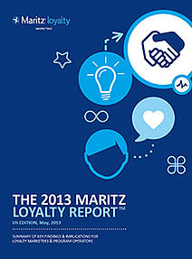 2013 Loyalty Report