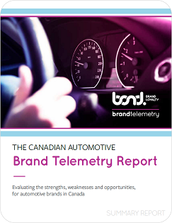 The Canadian Automotive Brand Telemetry Report