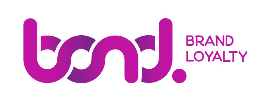 Bond Brand Loyalty Logo