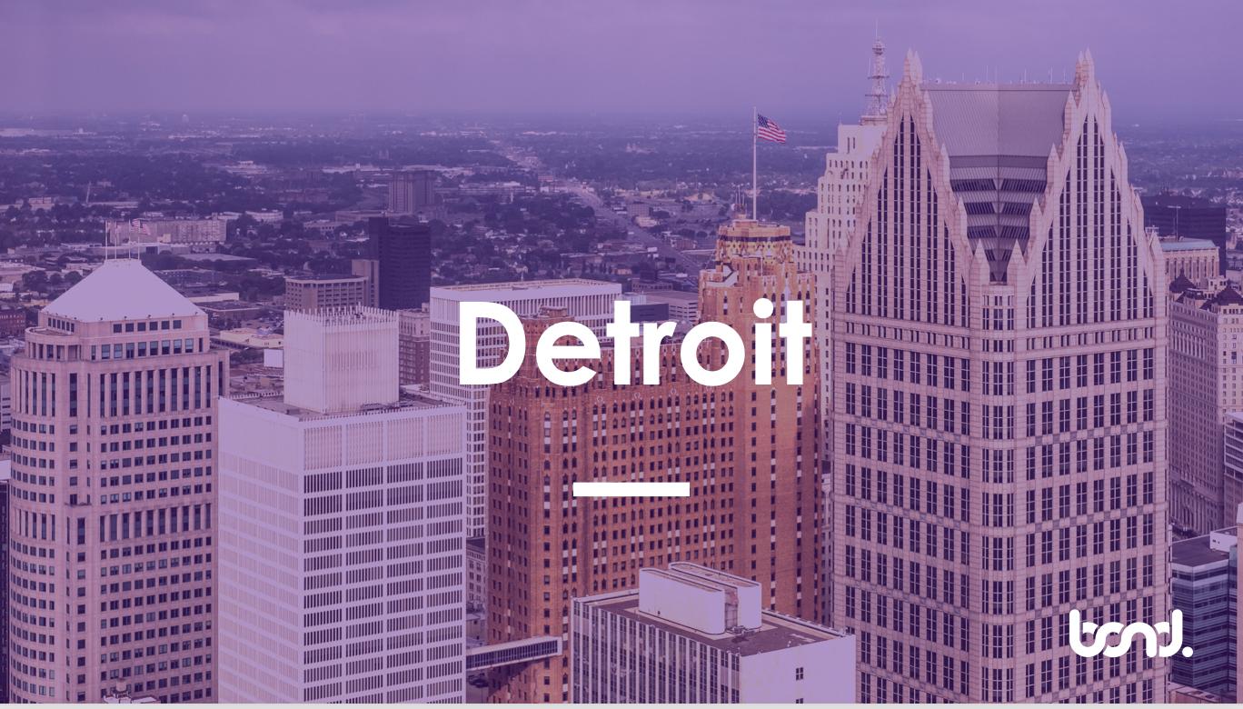 Detroit release