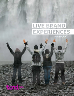 Live Brand Experiences Guidebook